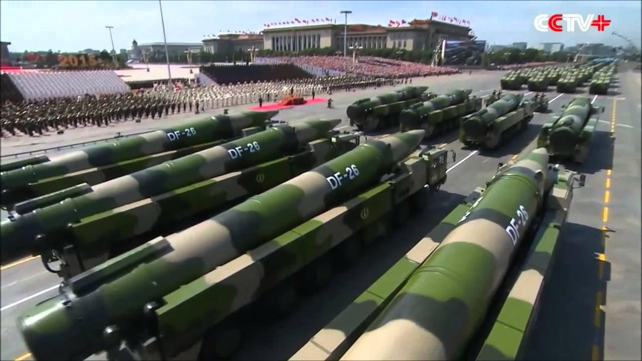 5 siêu vũ khí giúp TQ chiếm ưu thế trước Ấn Độ - 4