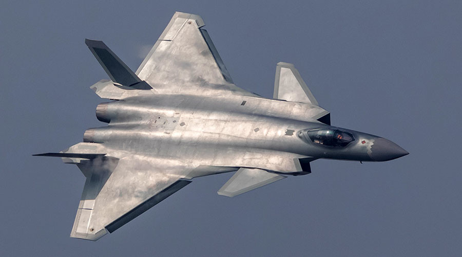 5 siêu vũ khí giúp TQ chiếm ưu thế trước Ấn Độ - 6