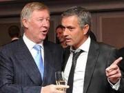 Mourinho học Sir Alex ở MU: Kế hoạch 15 năm xây huyền thoại