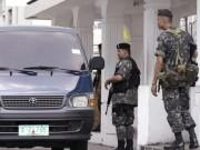 Giả làm lính, phiến quân giết vệ sĩ của TT Philippines
