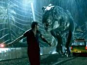 Bất ngờ: Con người chạy nhanh hơn cả khủng long bạo chúa