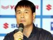 HLV Hữu Thắng: 'Đội tuyển mà phải lo sân tập từng ngày'