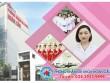 Khám phụ khoa ở TP.HCM chọn Phòng khám đa khoa Hoàn Cầu