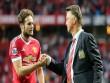 """Chuyển nhượng MU 19/7: Mourinho tiếp tục thanh lý """"tàn dư"""" Van Gaal"""