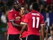 Tiền vệ MU ghi bàn: Những lưỡi dao trong tay áo của Mourinho