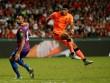 Liverpool - Crystal Palace: Cởi nút thắt nhờ siêu phẩm