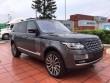 Range Rover SVAutobiography Hybrid đầu tiên về Việt Nam