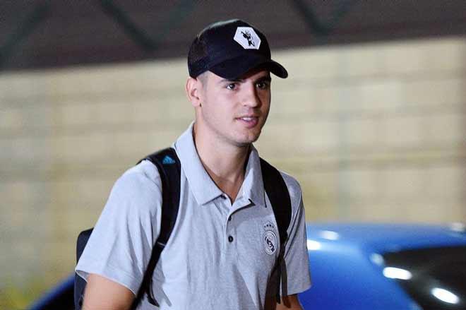 Có Lukaku, Mourinho hờ hững vụ Chelsea mua Morata 70 triệu bảng - 2