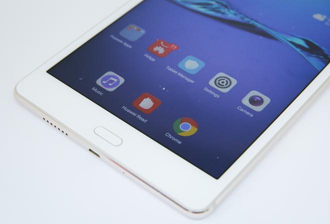 Huawei trình làng bộ đôi máy tính bảng MediaPad M3 và T3-8 - 1