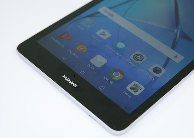 Huawei trình làng bộ đôi máy tính bảng MediaPad M3 và T3-8 - 2