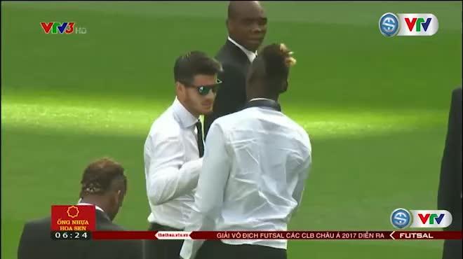 """""""Bom tấn"""" Lukaku và Morata ngang trình, khác biệt ở bái sư"""