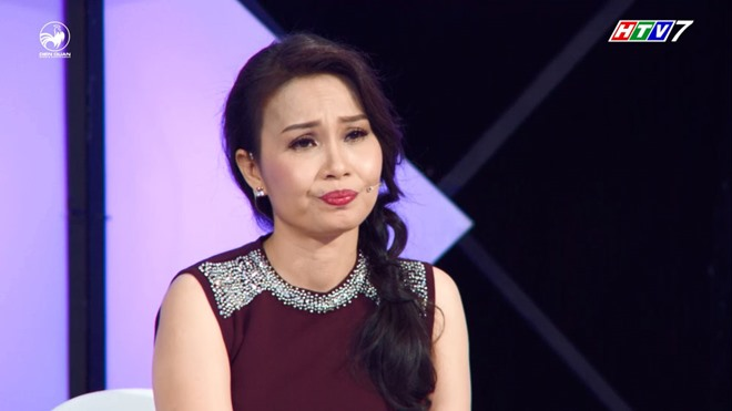 Cẩm Ly khóc nghẹn vì cậu bé 12 tuổi muốn làm nghề sửa xe - 2