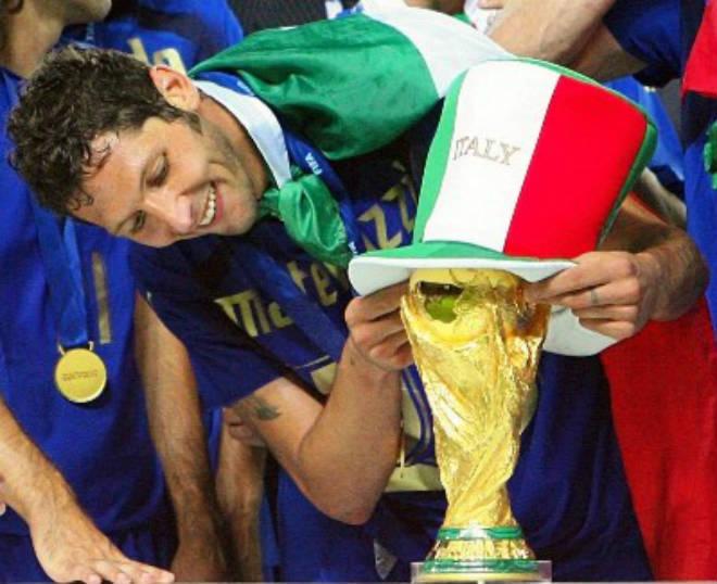 """Hung thần các siêu sao, Materazzi: """"Gã sát thủ"""" và vết nhơ của Zidane - 2"""