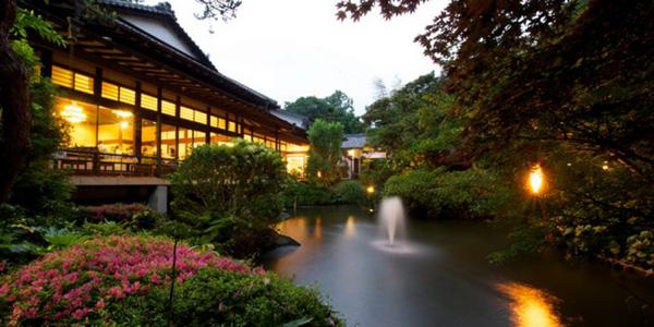 Có một resort Nhật Bản thu nhỏ ngay gần Hà Nội - 1