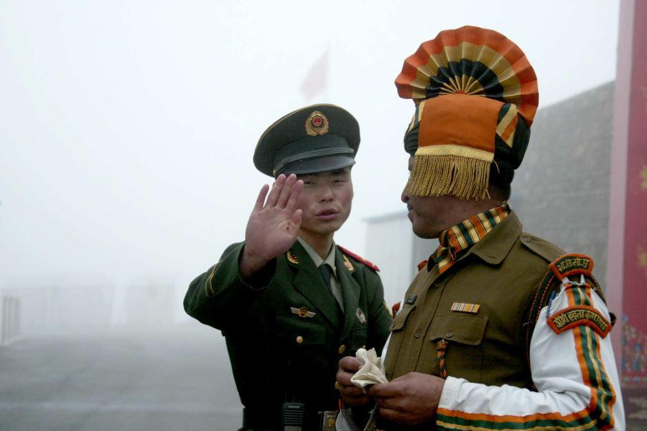 Ấn Độ: TQ gánh thương vong gấp 9 lần nếu chiến tranh - 2
