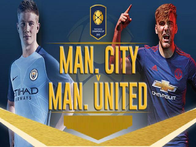 """MU đấu Man City: Mourinho """"ngọt nhạt"""" với Pep, """"chiến"""" sếp MU - 2"""