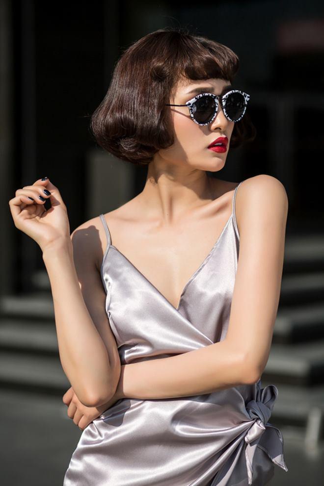 Giật mình với nhan sắc ngày xưa của bạn gái cũ Soobin Hoàng Sơn - 1