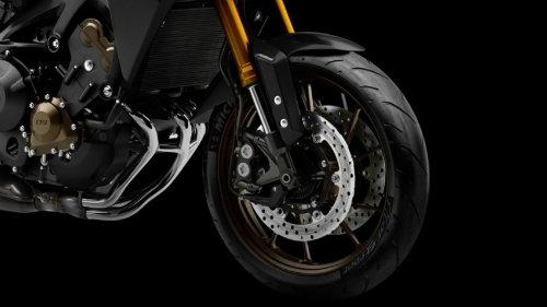 2017 Yamaha MT-09 Tracer giá 276 triệu đồng lên kệ - 3