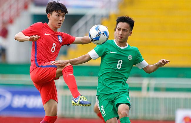 Công Phượng, Tuấn Anh bị đội bóng học sinh thua 60 bàn thách đấu - 1