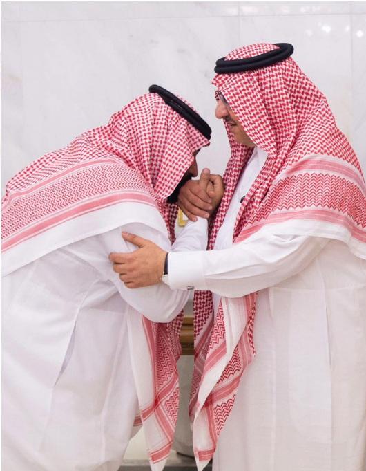"""Cuộc """"tiếm ngôi"""" trong đêm phế bỏ thái tử Ả Rập Saudi - 2"""