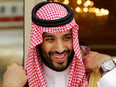 """Cuộc """"tiếm ngôi"""" trong đêm phế bỏ thái tử Ả Rập Saudi - 1"""