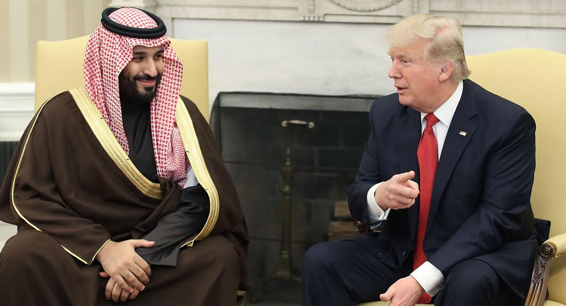 """Cuộc """"tiếm ngôi"""" trong đêm phế bỏ thái tử Ả Rập Saudi - 3"""
