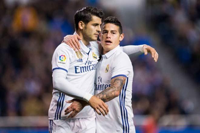 """Real: Zidane-Ronaldo chuộng cầu thủ hạng hai hơn """"bom tấn"""" - 1"""