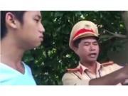 Tin tức ô tô - Đi xe trả góp: Nơm nớp lo CSGT xử phạt