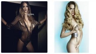 """Rihanna và nàng """"tomboy"""" của giới siêu mẫu đọ vẻ nóng bỏng trong bom tấn mới"""