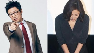 """Cách """"rũ bùn"""" gột rửa scandal đứng dậy của mỹ nữ đẹp nhất Hàn Quốc"""