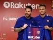 Messi giá 265 triệu bảng, kém xa Ronaldo: MU, Man City, PSG mua được