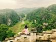 """Check-in """"Vạn Lý Trường Thành"""" đẹp như mơ ở Ninh Bình"""