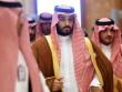 """Cuộc """"tiếm ngôi"""" trong đêm phế bỏ thái tử Ả Rập Saudi"""