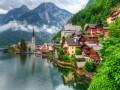Siêu lòng trước những thị trấn đẹp như trong truyện cổ tích