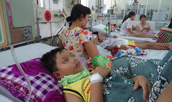 'Vỡ trận' dịch sốt xuất huyết: Đừng đổ lỗi thời tiết, môi trường - 2
