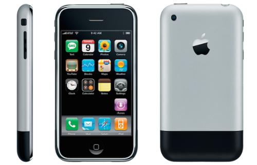 Apple và Samsung đã thay đổi thị trường smartphone như thế nào? - 2