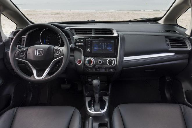 Honda Fit 2018 chính thức có giá từ 368 triệu đồng - 3