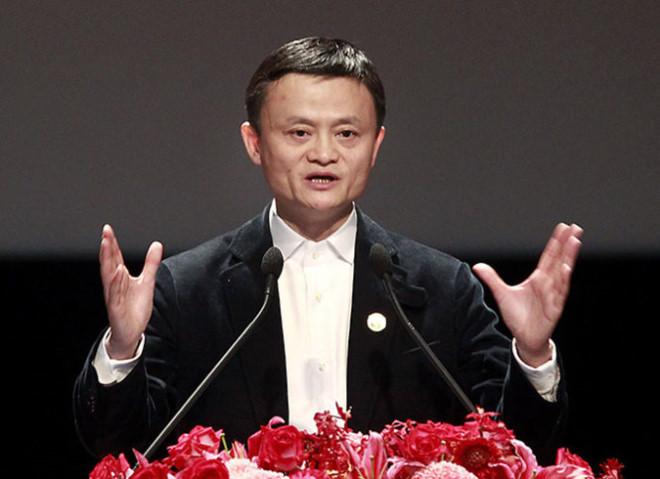 """7 bài học """"xương máu"""" giúp Jack Ma thành tỷ phú giàu nhất TQ - 2"""