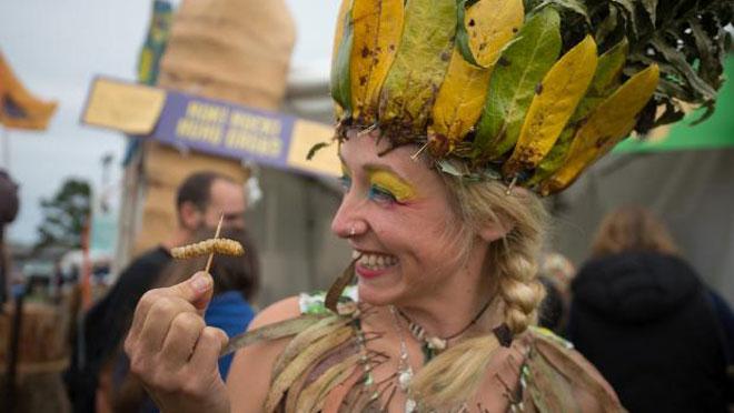 Dạo qua 14 lễ hội ẩm thực ấn tượng nhất thế giới - 1