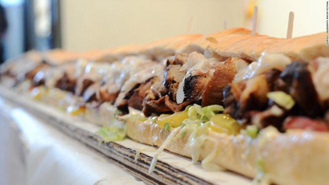 Dạo qua 14 lễ hội ẩm thực ấn tượng nhất thế giới - 8
