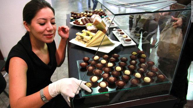 Dạo qua 14 lễ hội ẩm thực ấn tượng nhất thế giới - 6