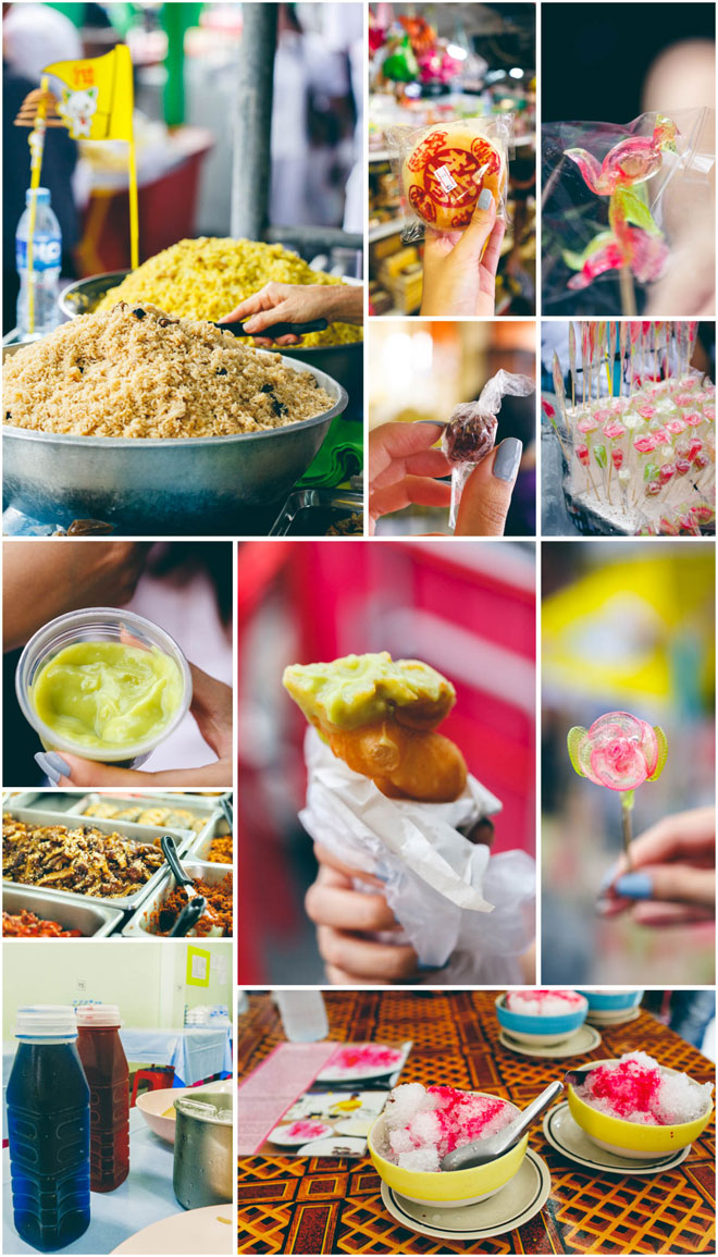 Dạo qua 14 lễ hội ẩm thực ấn tượng nhất thế giới - 20