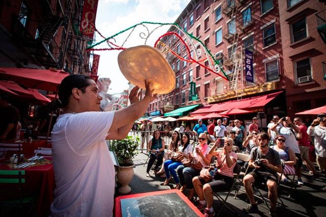 Dạo qua 14 lễ hội ẩm thực ấn tượng nhất thế giới - 18