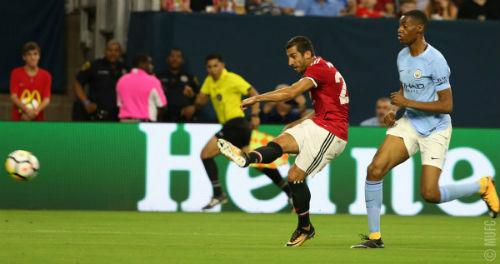 Chi tiết MU - Man City: Xứng danh derby (KT) - 6