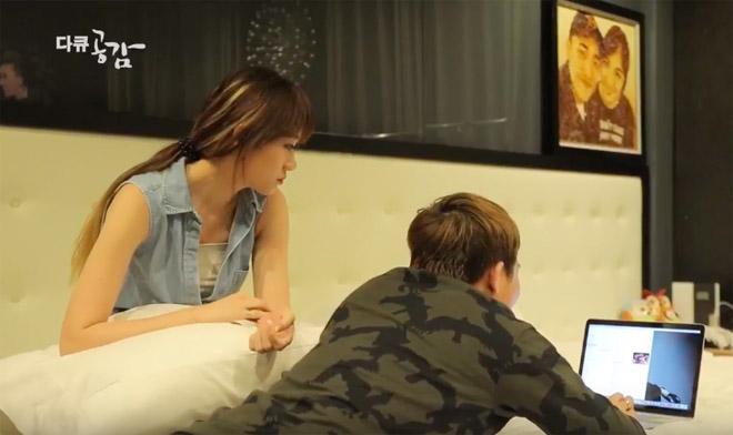 """Hari Won hé lộ chuyện """"khó tưởng tượng"""" khi sống chung với bố mẹ Trấn Thành - 4"""
