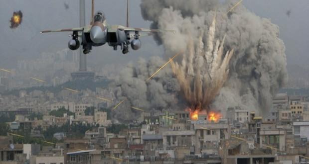 """Nhân chứng kể lại cảnh hãi hùng tại """"thủ đô"""" IS ở Syria - 1"""