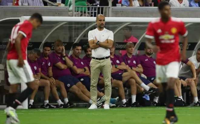 MU - Mourinho: Đừng vội mừng, đó chưa phải Man City mạnh nhất - 3
