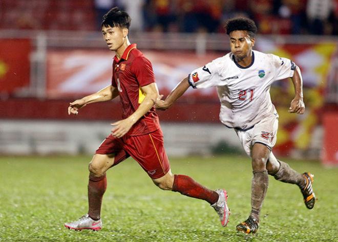 U23 VN: Công Phượng mất băng thủ quân, chuyên gia ủng hộ - 1
