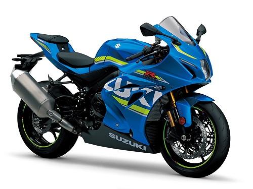 Những chiếc superbike mang động cơ 4 xi-lanh khủng nhất - 1