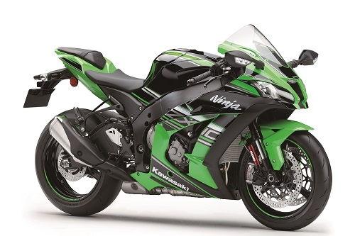 Những chiếc superbike mang động cơ 4 xi-lanh khủng nhất - 2